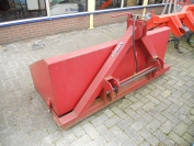 Peecon Transportbak TB225